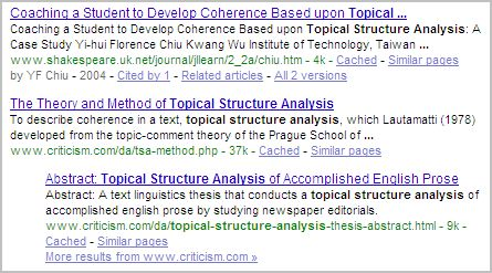 ERIC is a comprehensive online digital library funded by Institute of  Education Sciences of the U S  Department of Education  It provides a  database of     Etusivu